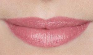 Lippenauffrischung-entsteht