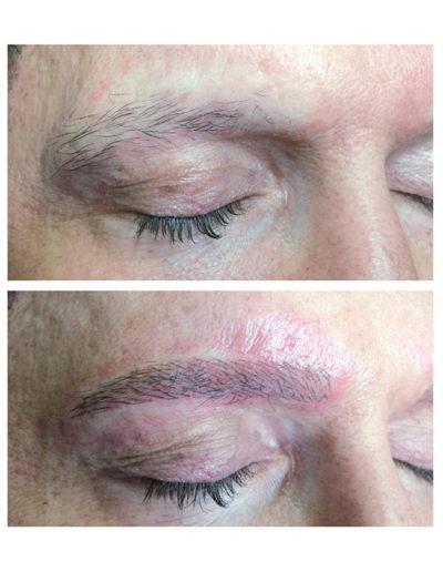 Neugestaltung-Mann-Permanent-Make-Up