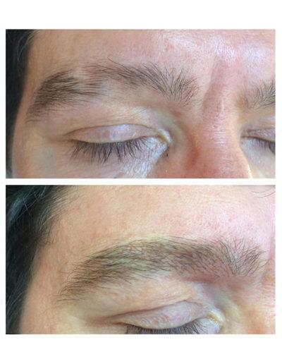 natürlich-wirkende-Augenbrauenergänzung-bei-einem-Mann