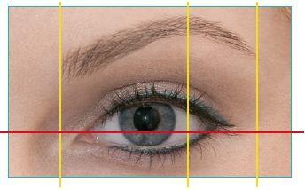 Augenwinkel