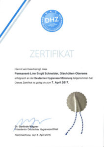 zertifikat-permanent-line