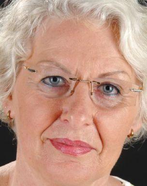 Älter werden - attraktiv bleiben