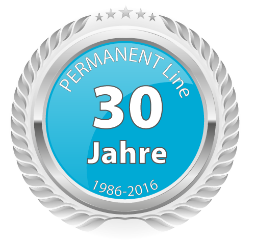 15-Jahre-permanent-line