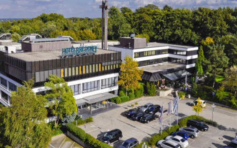 Behandlung in Stuttgart