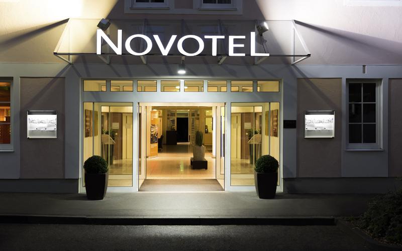 Würzburg Novotel