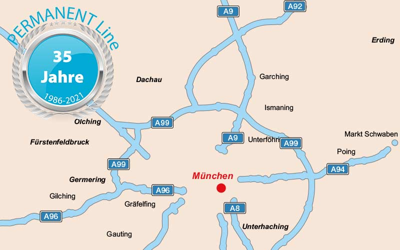 PermanentLine-München